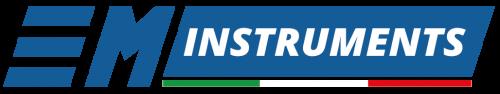 Logo EM Instruments